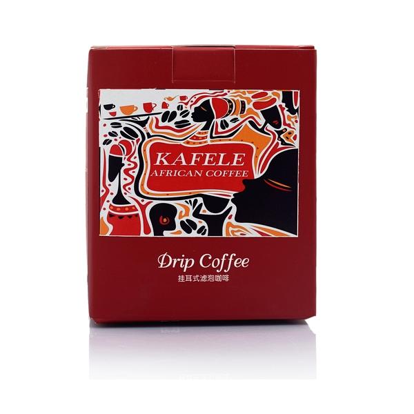 DRIP COFFEE BAGS