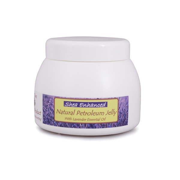 Lavender Oil Petroleum Jelly
