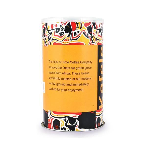 Kafle African